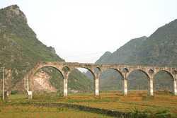 Di (Da Ba)Aquaduct