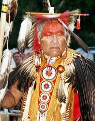 Highlight for Album: 2008 Bell Pow Wow