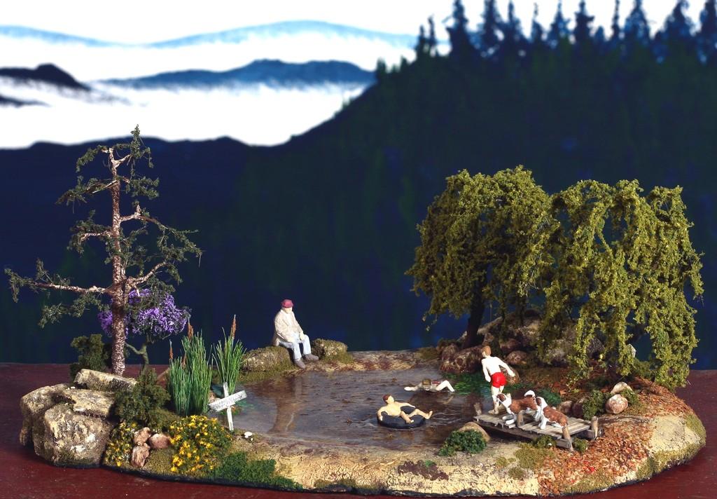 Highview Acres Pond 2131