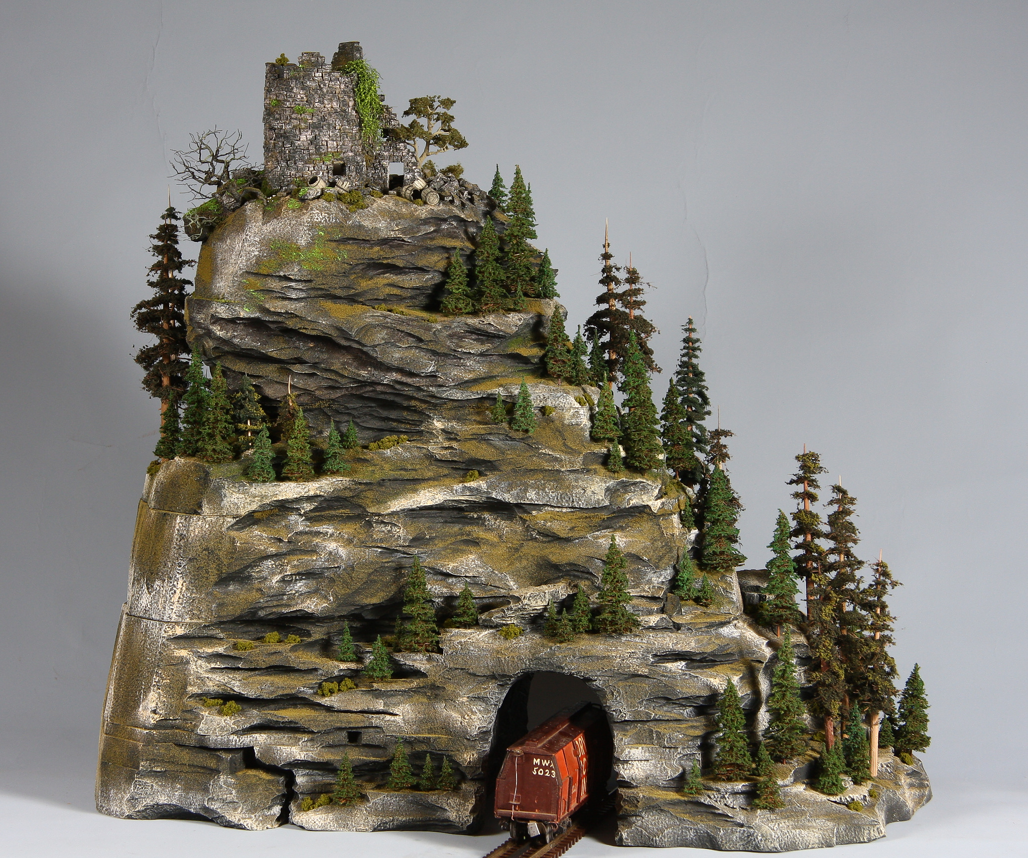 The MountainIMG 1980s