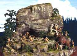 Neanderthal Diner 2113