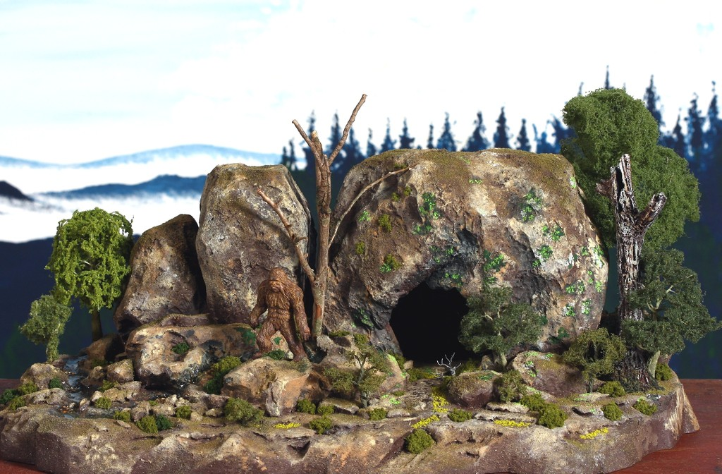 cave mountian 2115