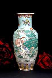IMG 3264 006 Chinese Vase