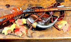 IMG 9309 021 Harry's Flint Rifle